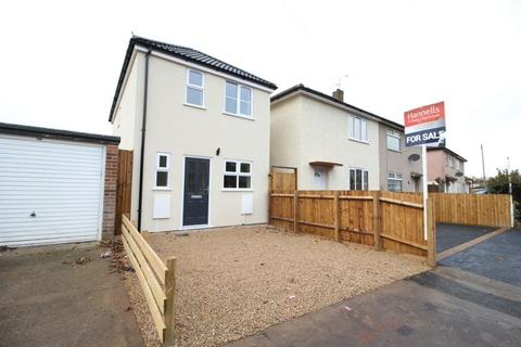 2 bedroom detached house for sale - ST ANDREWS VIEW, BREADSALL HILLTOP