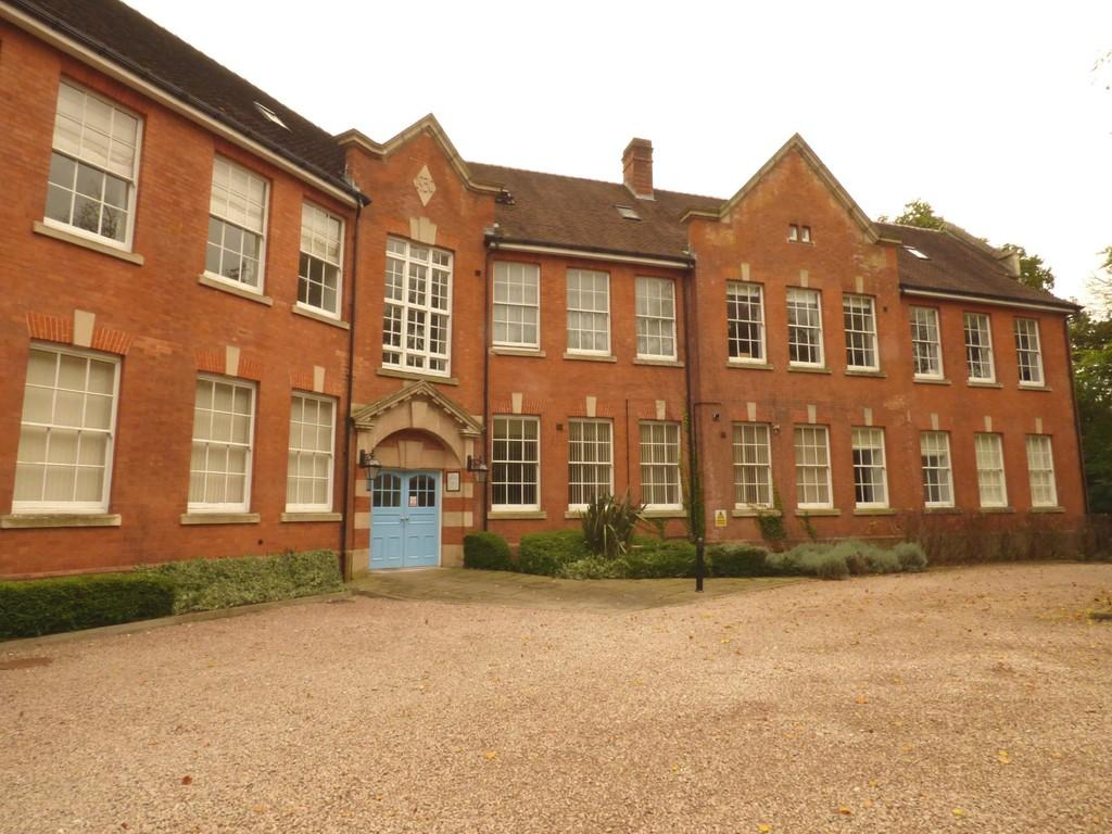 2 Bedrooms Apartment Flat for sale in The Oval, Stafford