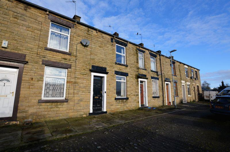 2 Bedrooms Terraced House for sale in Newman Street, Rochdale