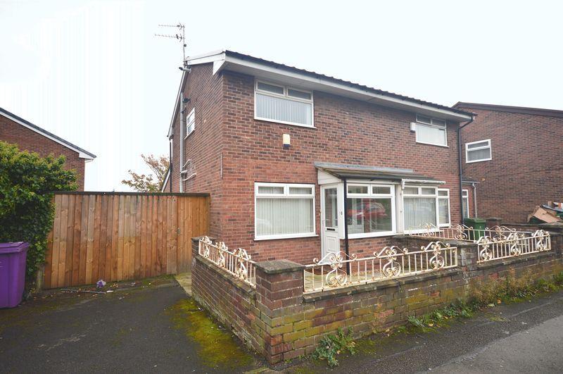 2 Bedrooms Semi Detached House for sale in Dunstan Lane, Wavertree