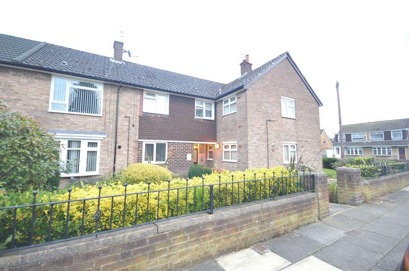 1 Bedroom Apartment Flat for sale in Edenhall Drive, Woolton