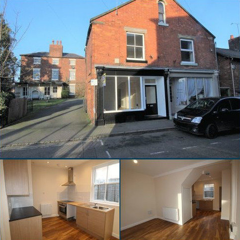 2 bedroom semi-detached house to rent - Market Street, SY12