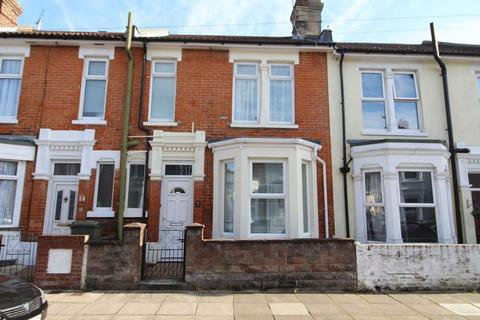 3 bedroom terraced house to rent - Kimberley Road, Southsea