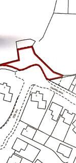 Land for sale - Squirrel Walk, Shrewsbury