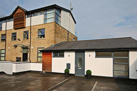 2 bedroom apartment to rent - Spinners Wharf Dockfield Terrace, Shipley