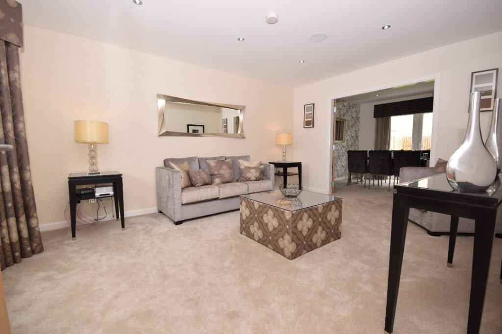 4 Bedrooms Detached House for sale in Plot 25, Cairngorm, The Views, Saline, By Dunfermline, KY12 9TG