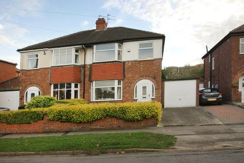 3 bedroom semi-detached house for sale - Thief Lane, York, YO10