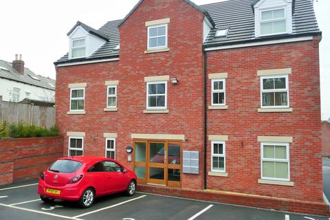 2 bedroom penthouse to rent - Clarence Court , Hillsborough