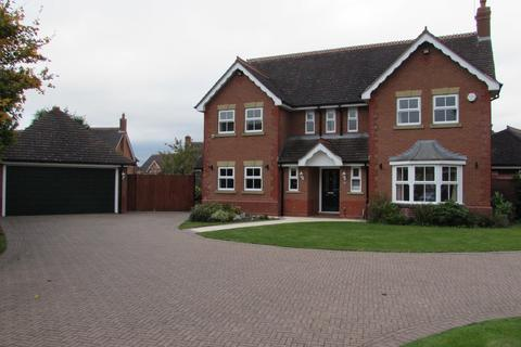 5 bedroom detached house for sale - Linton Avenue, Solihull