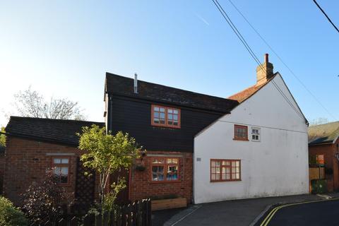 2 bedroom cottage for sale - Queens Road, Lower Wivenhoe