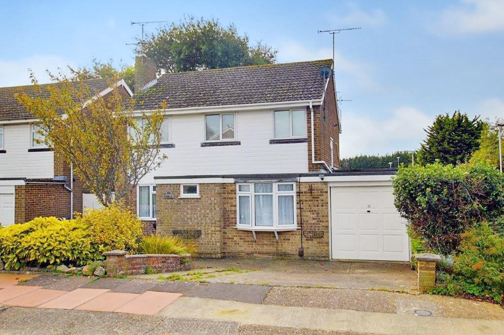 5 Bedrooms Detached House for sale in Lyn Road, Worthing BN13 3HR