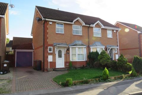 3 bedroom semi-detached house for sale - Witham Croft, Solihull
