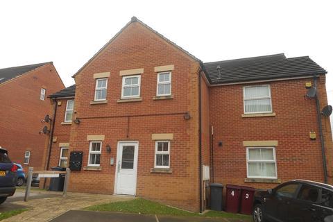 2 bedroom apartment to rent - Farriers Way, Killamarsh