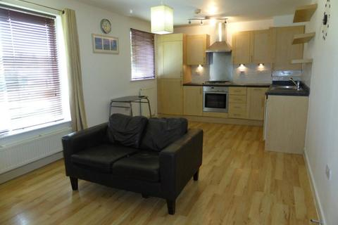 2 bedroom apartment to rent - Priory Court