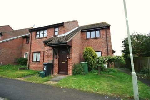 1 bedroom flat to rent - Reade Avenue, Abingdon