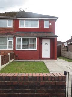 2 bedroom semi-detached house to rent - Pinetree Street, Gorton