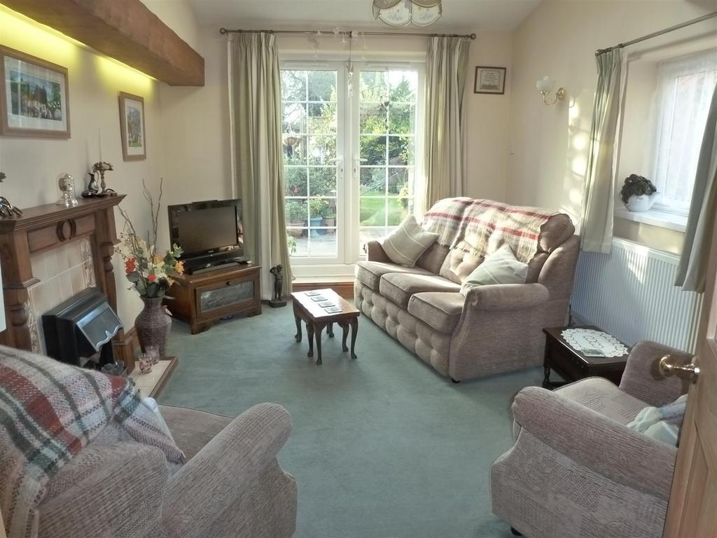 4 Bedrooms Terraced House for sale in South Street, Keelby
