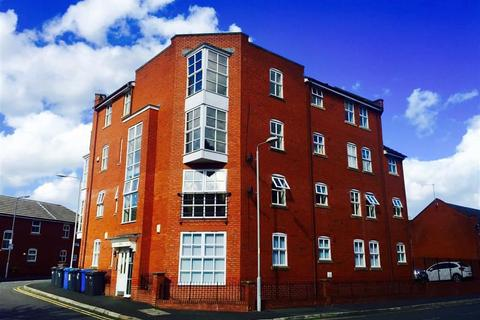 2 bedroom apartment to rent - St Marys Street, Manchester, M15