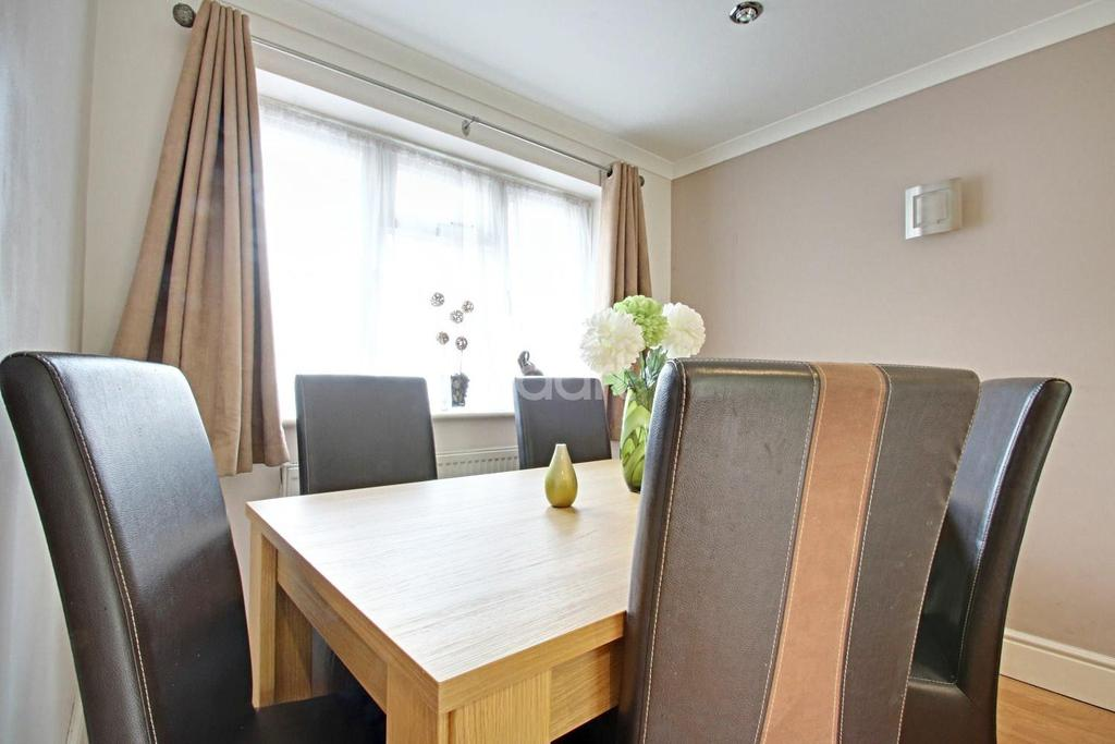 3 Bedrooms Terraced House for sale in Du Cane Place, Witham
