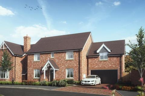 4 bedroom detached house for sale - Plot 16, The Wyre, Chetwynd, Newport, TF10 7JZ