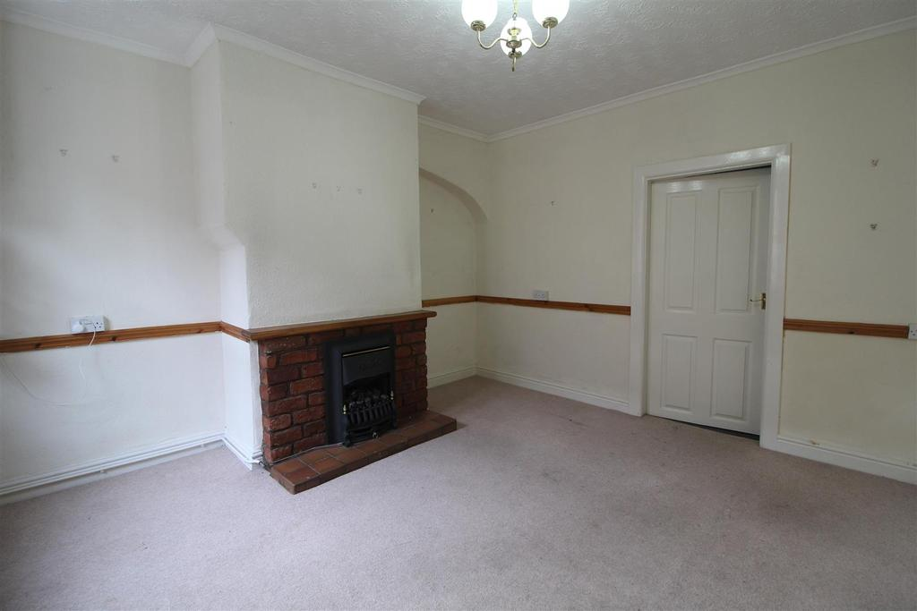 2 Bedrooms Terraced House for sale in Portobello, Abbey Foregate, Shrewsbury
