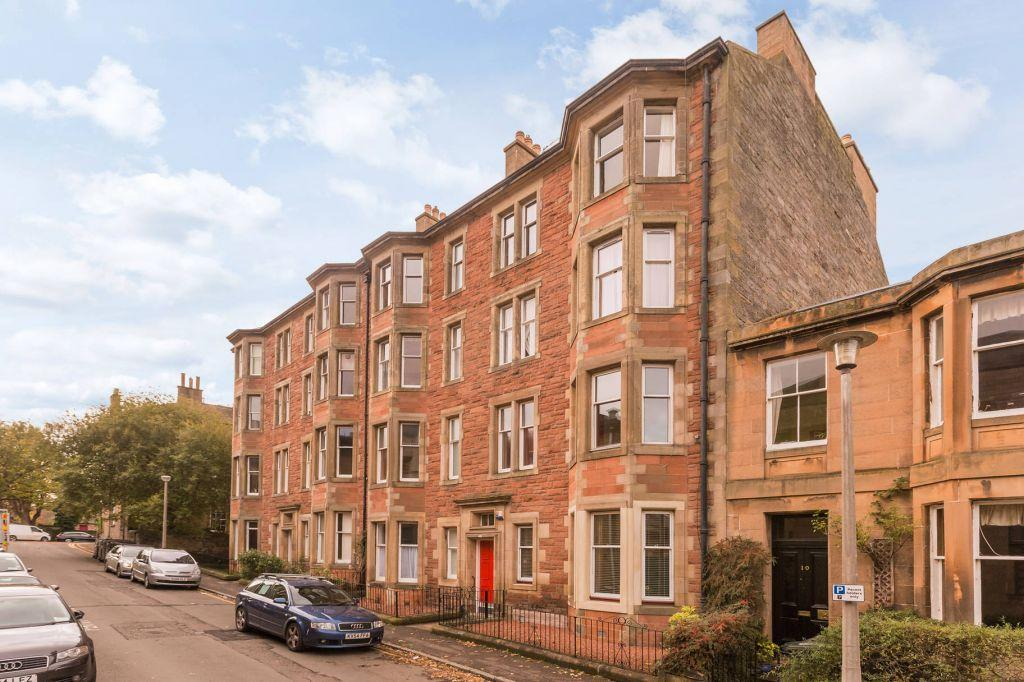 1 Bedroom Ground Flat for sale in 11/1 Sylvan Place, Edinburgh, EH9 1LH