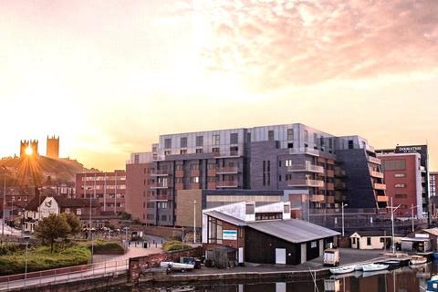 1 bedroom flat to rent - Brayford Wharf North, Lincoln, LN1