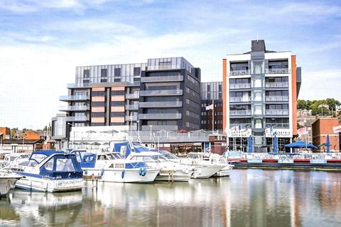 1 bedroom flat to rent - One The Brayford, Brayford Wharf North, LN1