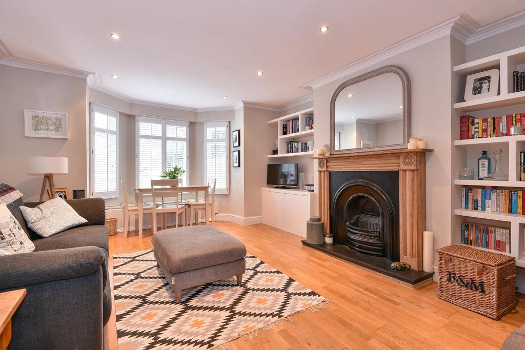 2 Bedrooms Flat for sale in St. German's Road, Forest Hill