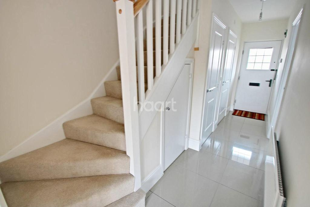 4 Bedrooms Semi Detached House for sale in Excalibur Drive, Mon Bank, Newport, NP20
