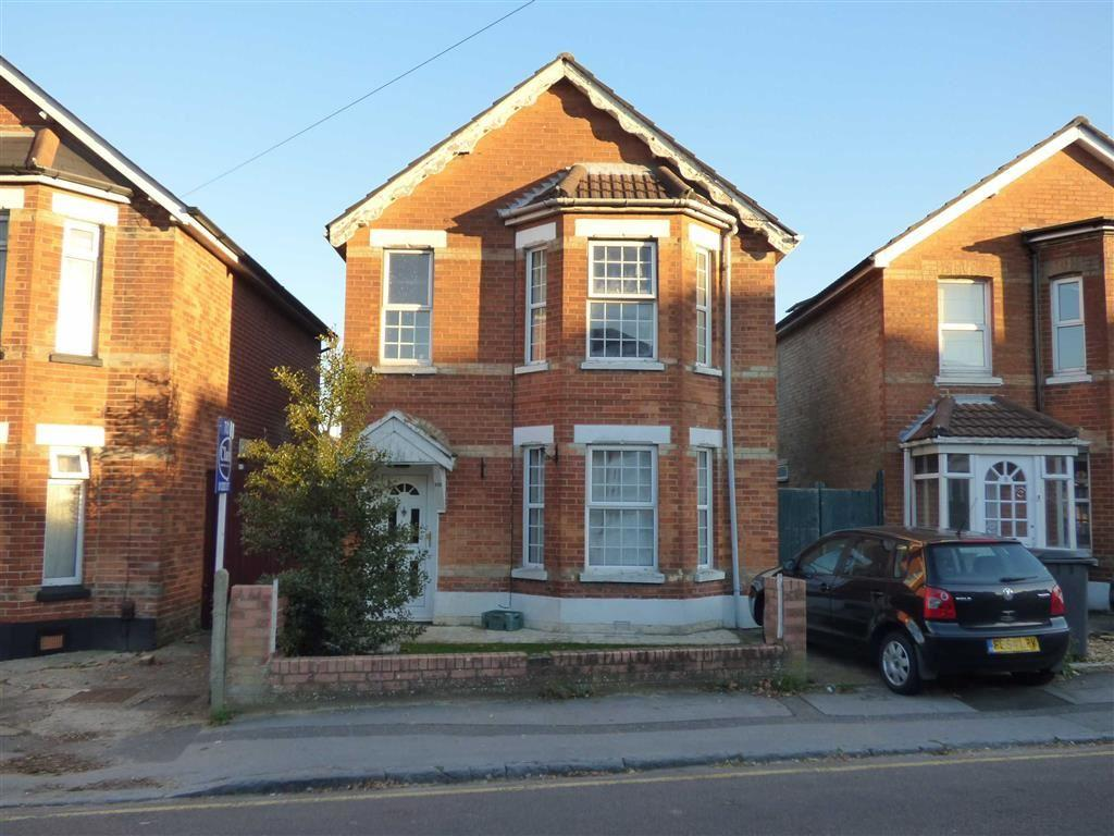 Private  Bed House To Rent Bournemouth