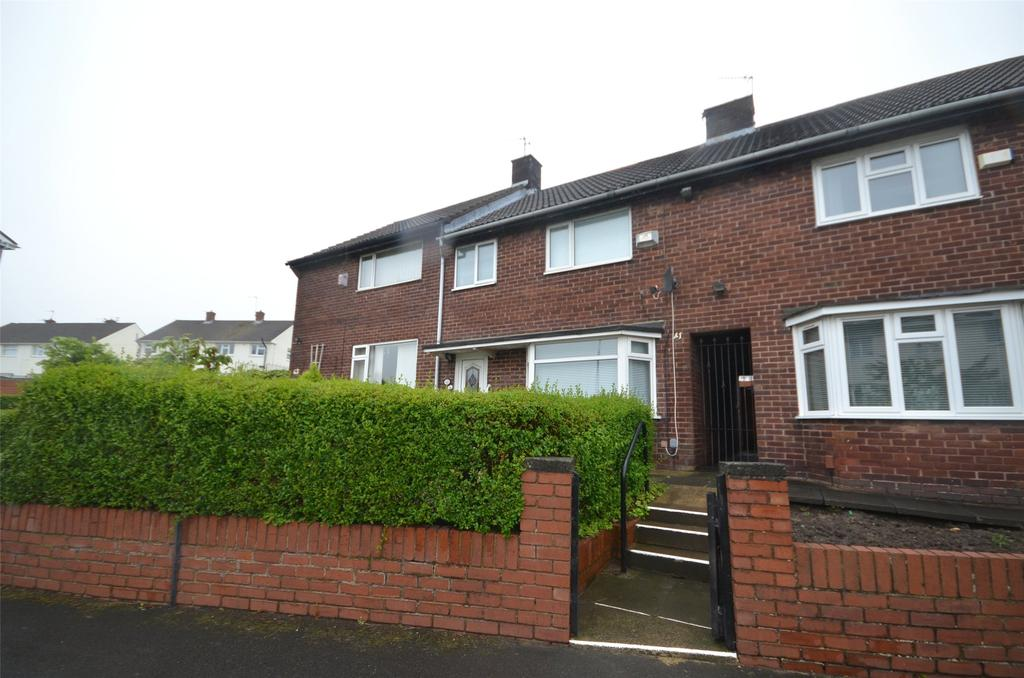 3 Bedrooms Terraced House for sale in Leam Lane