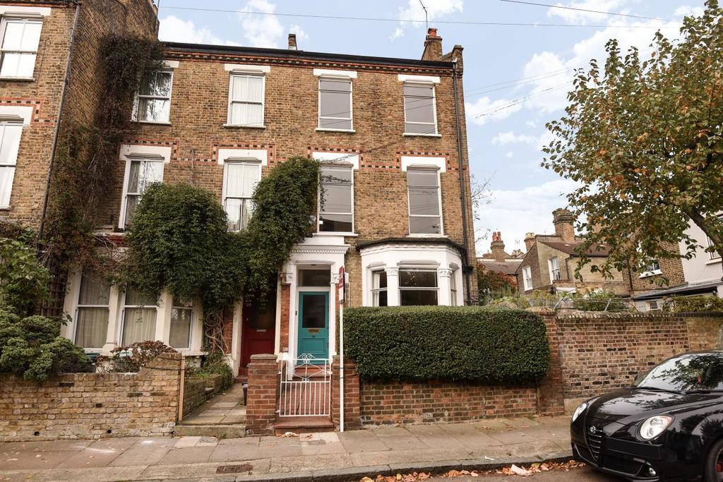 5 Bedrooms Terraced House for sale in Lysander Grove, Upper Holloway