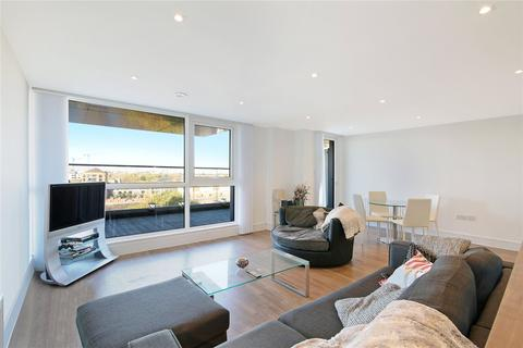 2 bedroom flat to rent - Tavern Quay, Rope Street, London, SE16