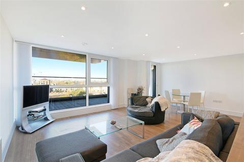 2 bedroom flat to rent - Tavern Quay, Rope Street, London, SE16