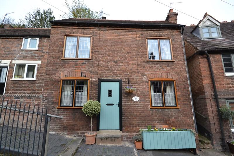 2 Bedrooms Cottage House for sale in Winbrook, Bewdley