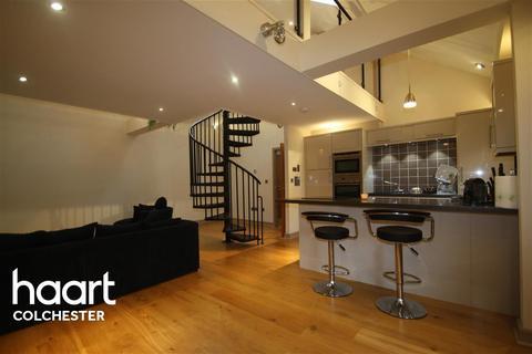 2 bedroom flat to rent - Mistley
