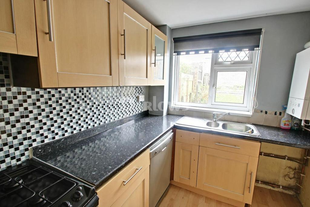 3 Bedrooms Terraced House for sale in Carew Grove, Castle Park, Merthyr Tydfil