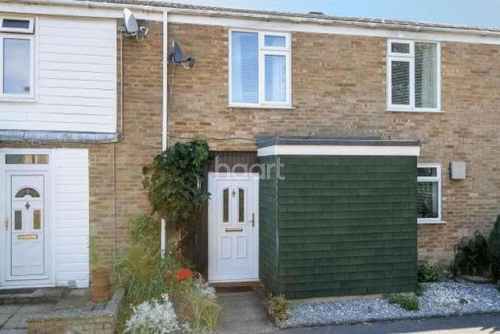 3 Bedrooms Terraced House for sale in Ringwood, Bracknell