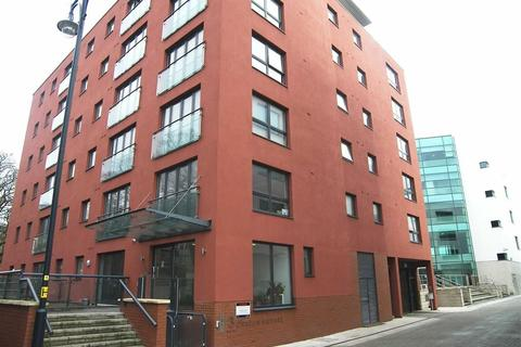 2 bedroom apartment to rent - 3 Colton Square, Leicester