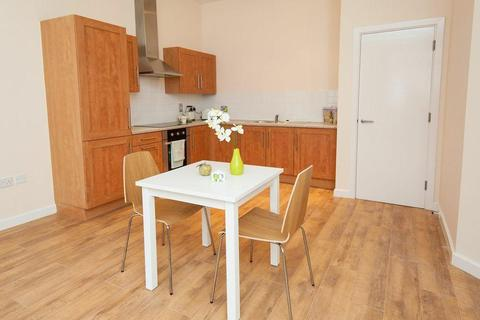 1 bedroom flat to rent - Weavers House, East Street, Leeds, West Yorkshire, LS9