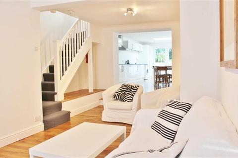 2 bedroom terraced house for sale - Park Street, Mumbles