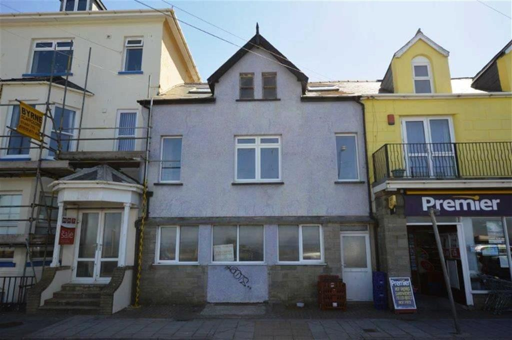 2 Bedrooms Residential Development Commercial for sale in Savannah, High Street, Borth, Ceredigion, SY24