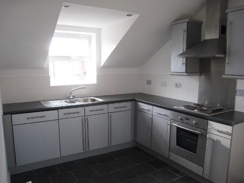 2 Bedrooms Apartment Flat for sale in Dorman Gardens, Middlesbrough