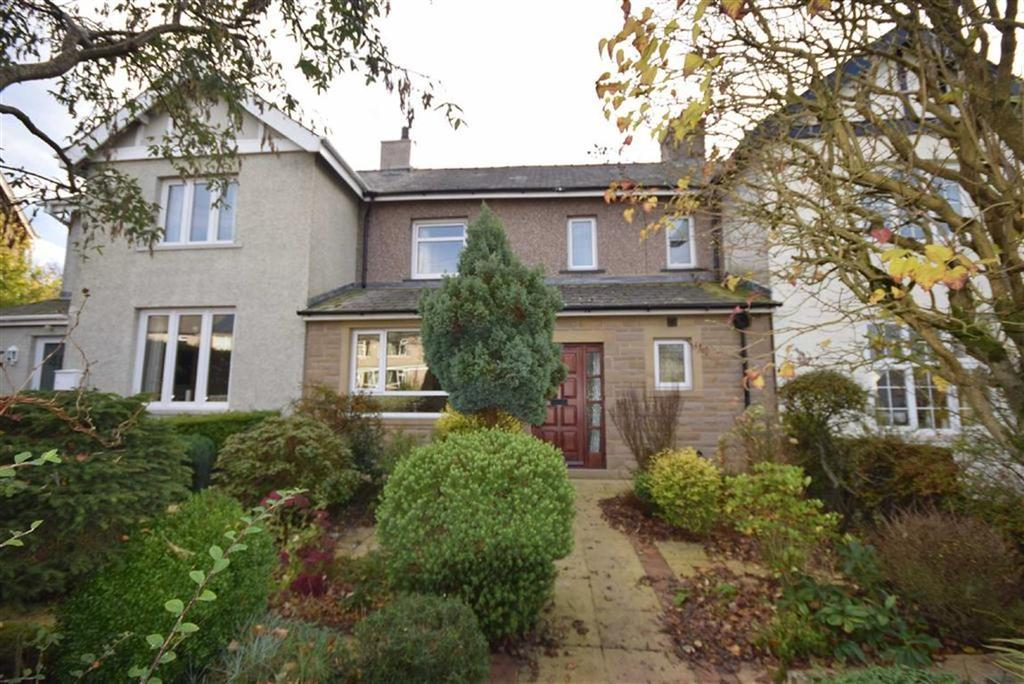 3 Bedrooms Terraced House for sale in Castle Road, Colne, Lancashire