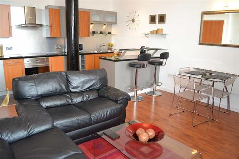 2 bedroom apartment to rent - Asia House, Manchester City Centre, Manchester, M1