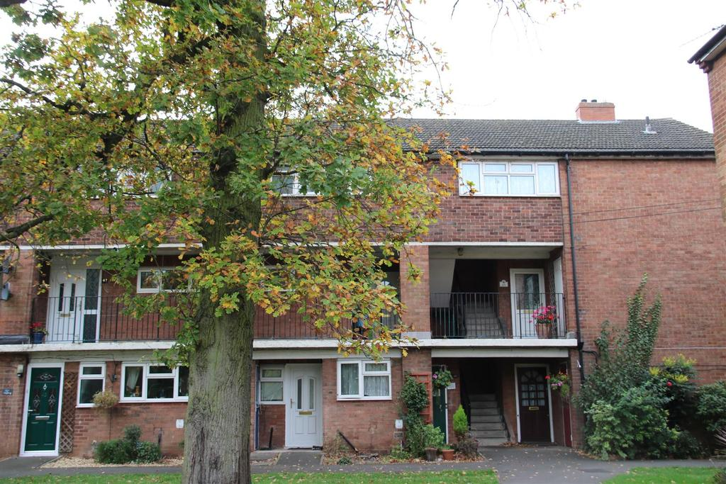 1 Bedroom Flat for sale in Sunset Close, Tamworth