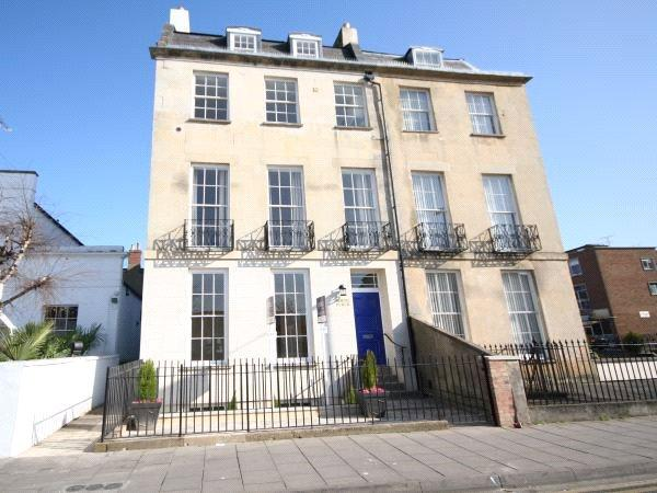 1 Bedroom Apartment Flat for sale in North Place, Cheltenham, GL50