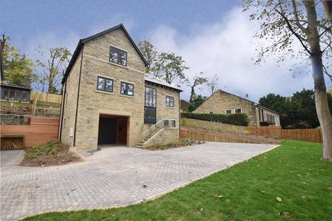 5 bedroom detached house for sale - The Sycamores, The Grove, Grove Lane, Leeds, West Yorkshire