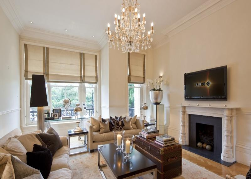 6 Bedrooms Flat for sale in Cambridge Gate, Regent's Park, London, NW1
